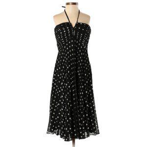Ann Taylor Halter Dress Size 4